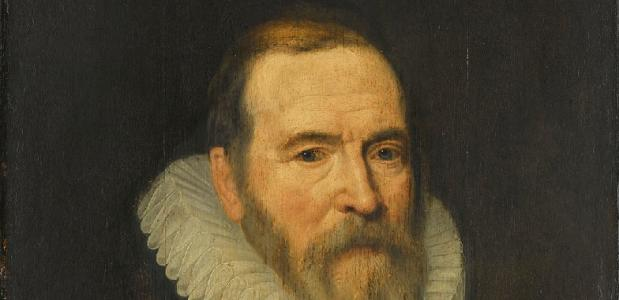 Johan van Oldenbarnevelt, via Rijksmuseum