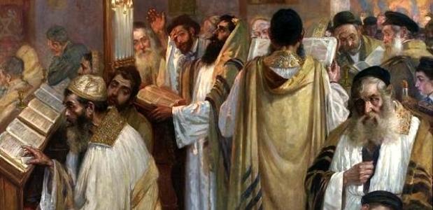 Jom Kippoer jodendom feestdag