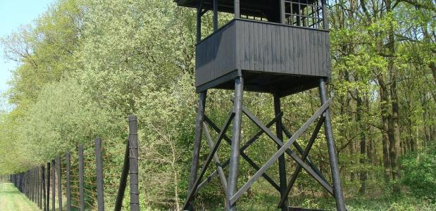 concentratiekampen in nederland