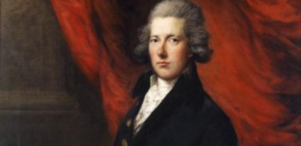 William Pitt de Jongere