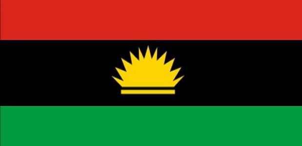 afscheiding Biafra