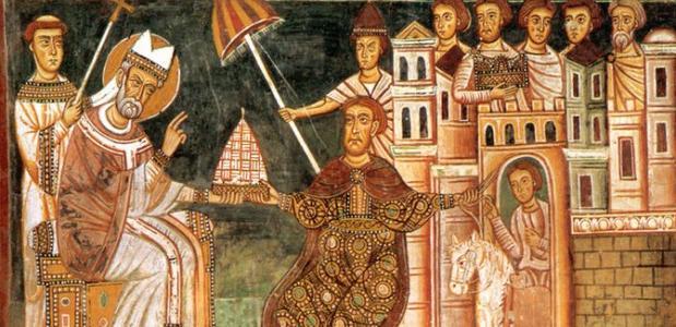 Constantijn de Grote: Eerste Christelijke Keizer