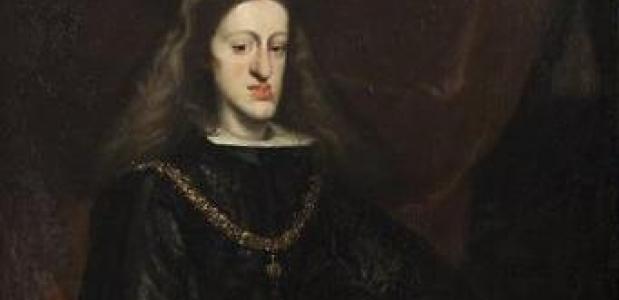 Karel II van Spanje