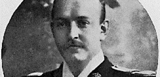 Alfred Emile Rambaldo