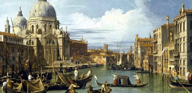 Geschiedenis van Venetië
