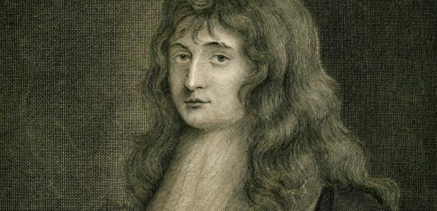 Isaac Newton Geboren