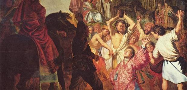 christenvervolgingen in het Romeinse Rijk