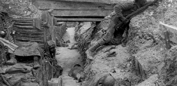 Slag Aan De Somme: Grootste Veldslag Van De Eerste