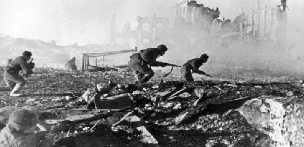 Slag om Stalingrad