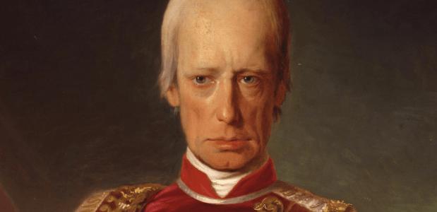 Franz Jozef Karel van Habsburg-Lotharingen