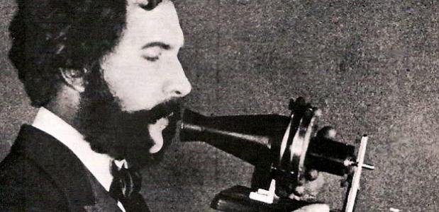 wanneer is alexander jarig 3 maart jarig: Alexander Graham Bell   IsGeschiedenis wanneer is alexander jarig
