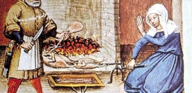 Citaten Uit De Middeleeuwen : Oudste recepten uit de middeleeuwen ontdekt isgeschiedenis