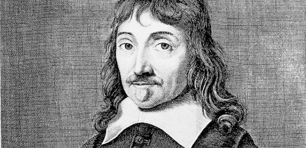 René Descartes filosoof