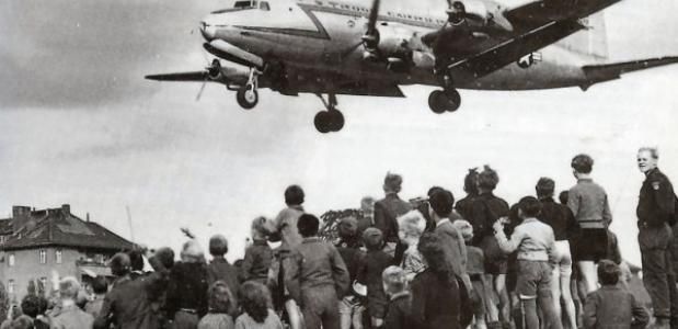 Luchtbrug Berlijn
