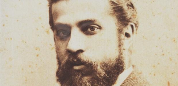 jarig op 25 juni 25 juni jarig: Antoni Gaudí | IsGeschiedenis jarig op 25 juni