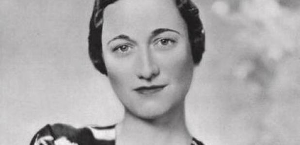 simpsons jarig 19 juni jarig: Wallis Simpson | IsGeschiedenis simpsons jarig