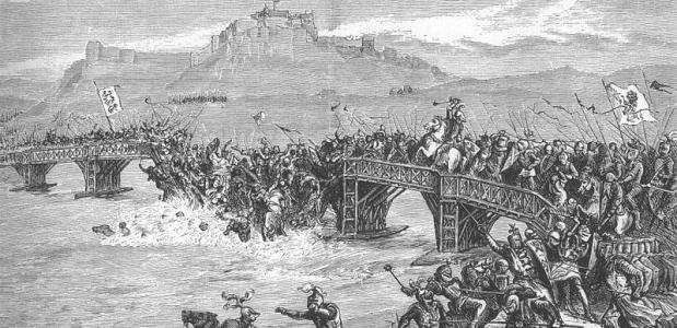 Slag bij Stirling Bridge