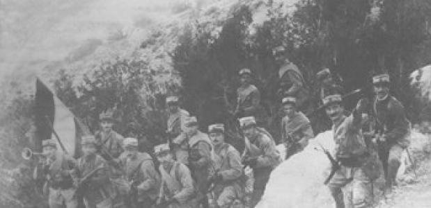Armeense legioen