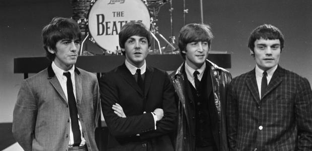 The Beatles, geschiedenis van een iconische band