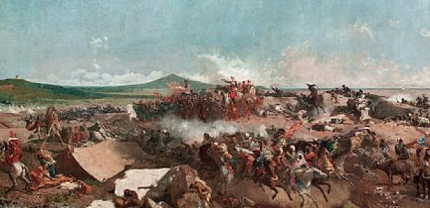 Slag bij Tetouan
