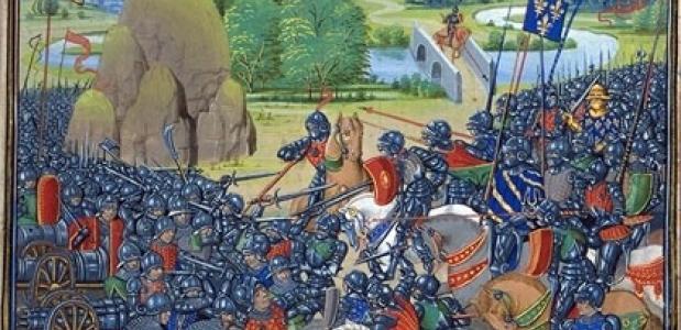 Slag bij Westrozebeke