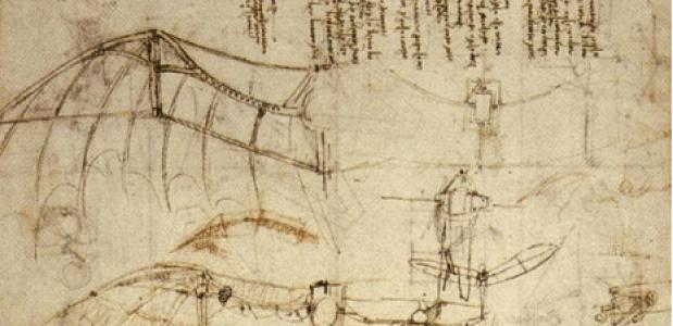a389f60ba894 Uitvindingen van Leonardo da Vinci   IsGeschiedenis