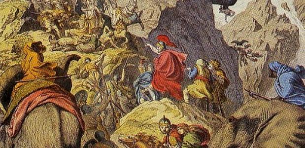 Slag bij Trebia