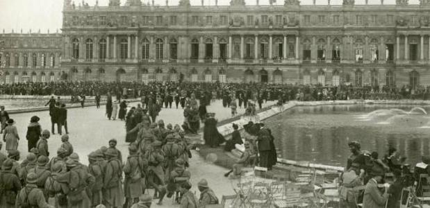 Paleis van Versailles