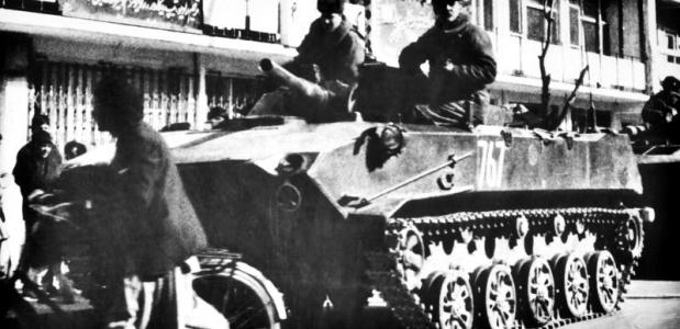Sovjetinvasie afghanistan