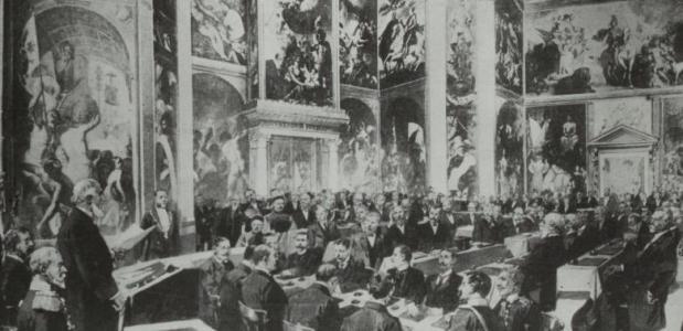 Vredesconferentie 1899
