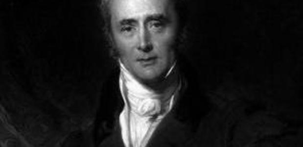 Charles Grey Earl Grey