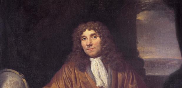 Antonie van Leeuwenhoek