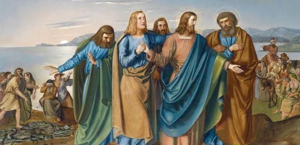 Het ontstaan van het Christendom