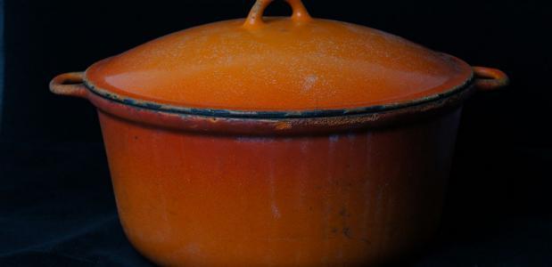 Koken met Marietje - Johanna Maria van Winter