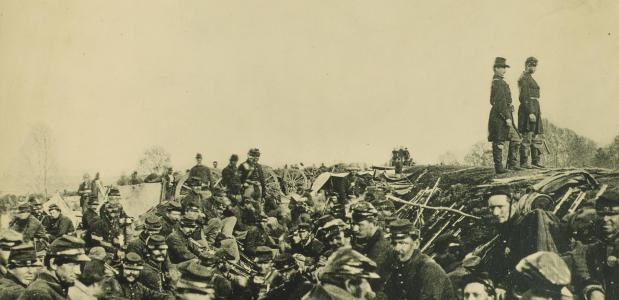 Slag bij Fredericksburg