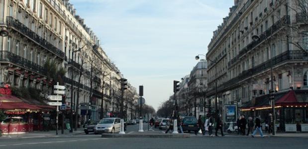 Parijs van Haussmann