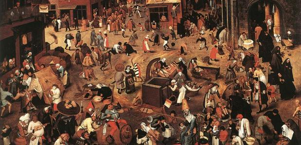 Alles over de geschiedenis van Carnaval