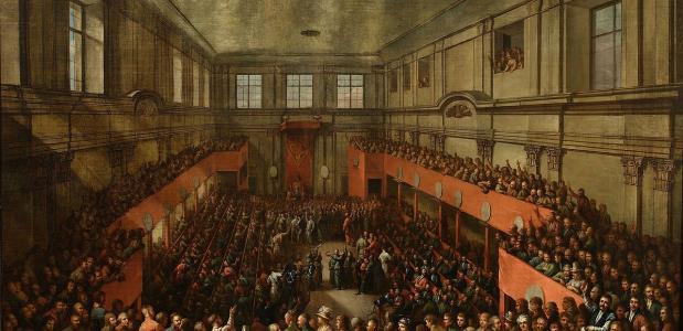 Poolse grondwet van 1791