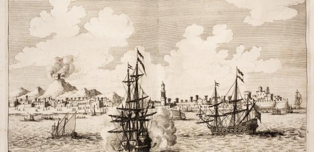 Zeeslag bij Macau