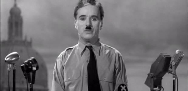 Speech Charlie Chaplin