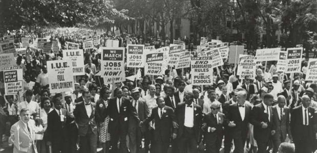 burgerrechtenbeweging VS
