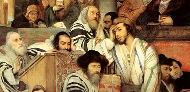 Joodse feestdagen