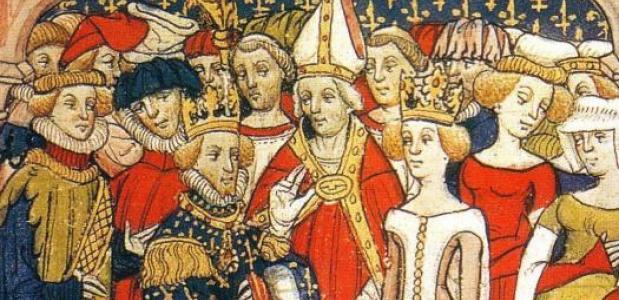 Maria of Brabant