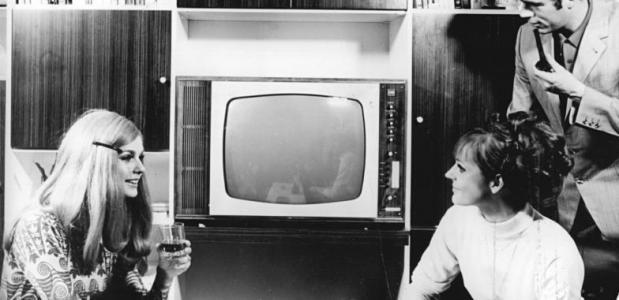Iets Nieuws 6 roerige films en series uit de jaren '60 en '70 | IsGeschiedenis #ZY28