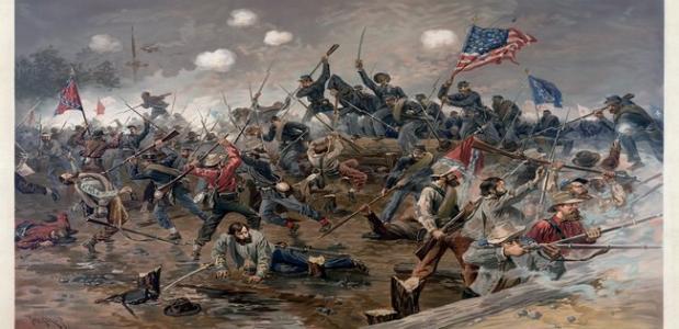 Amerikaanse Burgeroorlog