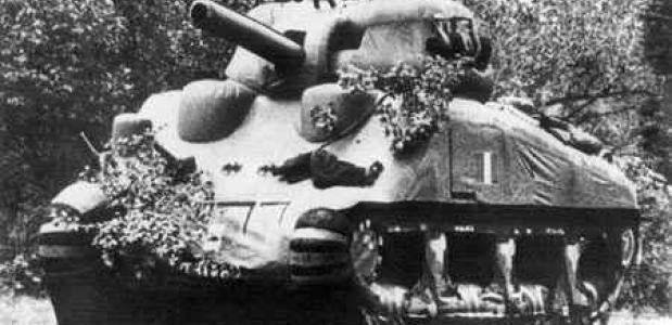 Spionage D-Day