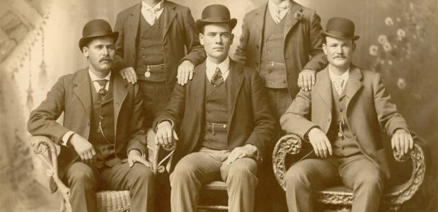 Butch Cassidy's Wild Bunch