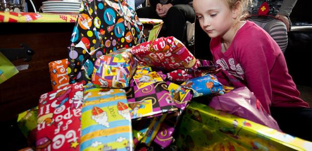 Sinterklaascdeaus