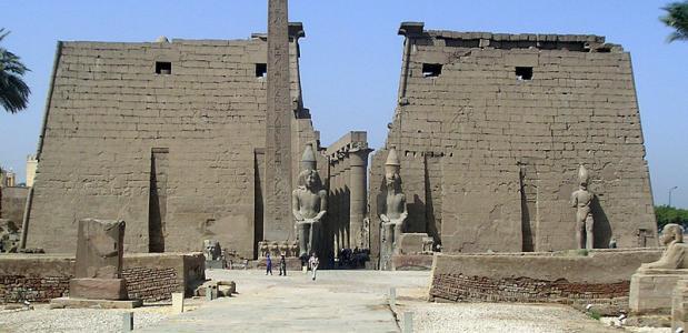 5 machtigste farao's van het oude Egypte