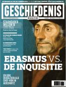 geschiedenis magazine aanbieding